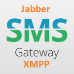 Логотип группы (Бесплатный SMS-транспорт Jabber от EXMPP)
